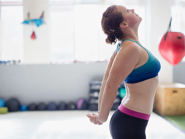 12 QL Stretches to Relax Your Spine