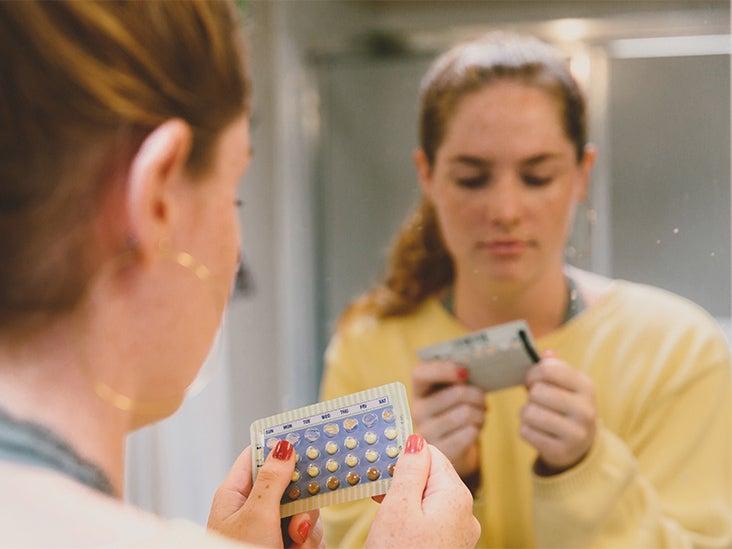 oral contraceptives breakthrough bleeding