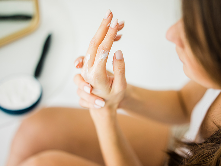 Rash on Hands and Feet: Common Causes and Treatment