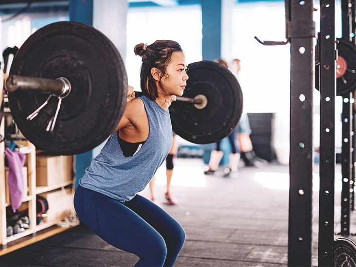 What Are Air Squats? Exercises, Benefits, and More