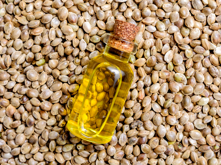 Hemp Oil Benefits For Inflammation Skin Pms And Menopause