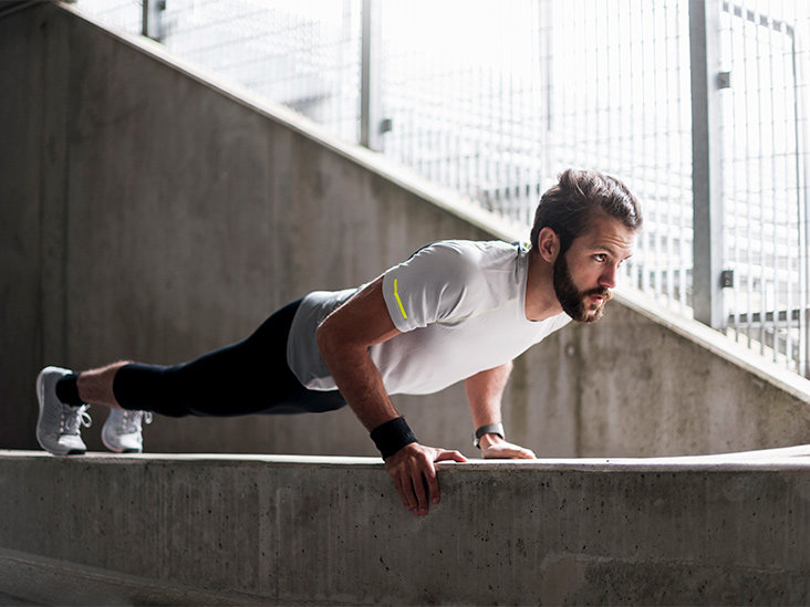 How Often Should You Work Out: Legs, Arms, Abs, Chest, and More