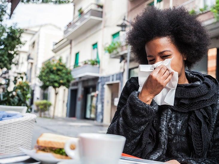 Chronic Sinusitis: Treatment, Symptoms, and Causes