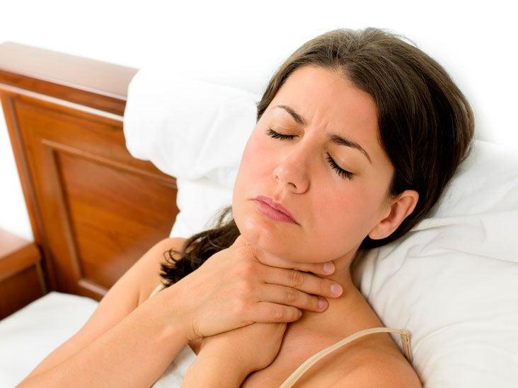Herpes Esophagitis: Symptoms, Diagnosis, and Treatments