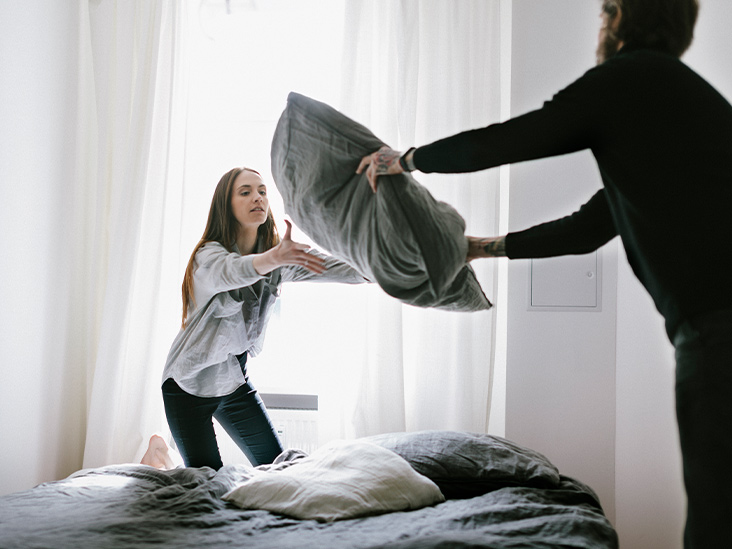 How Often Should You Change Your Sheets? Plus, Why It Matters