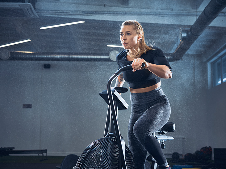 Stationary Bike Workout Benefits and Exercise Plans