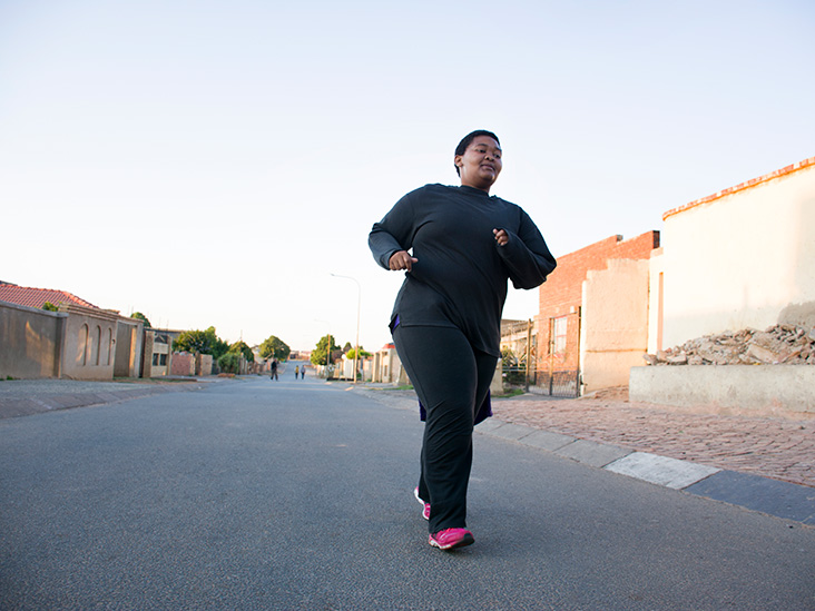 All About That Pace: The Benefits of Jogging