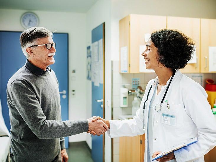 urine test for prostate cancer)