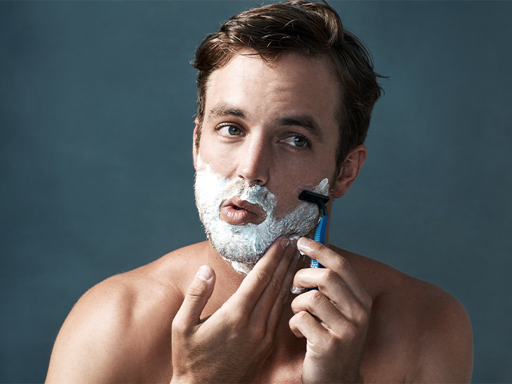 How To Treat And Prevent Ingrown Hair Scars
