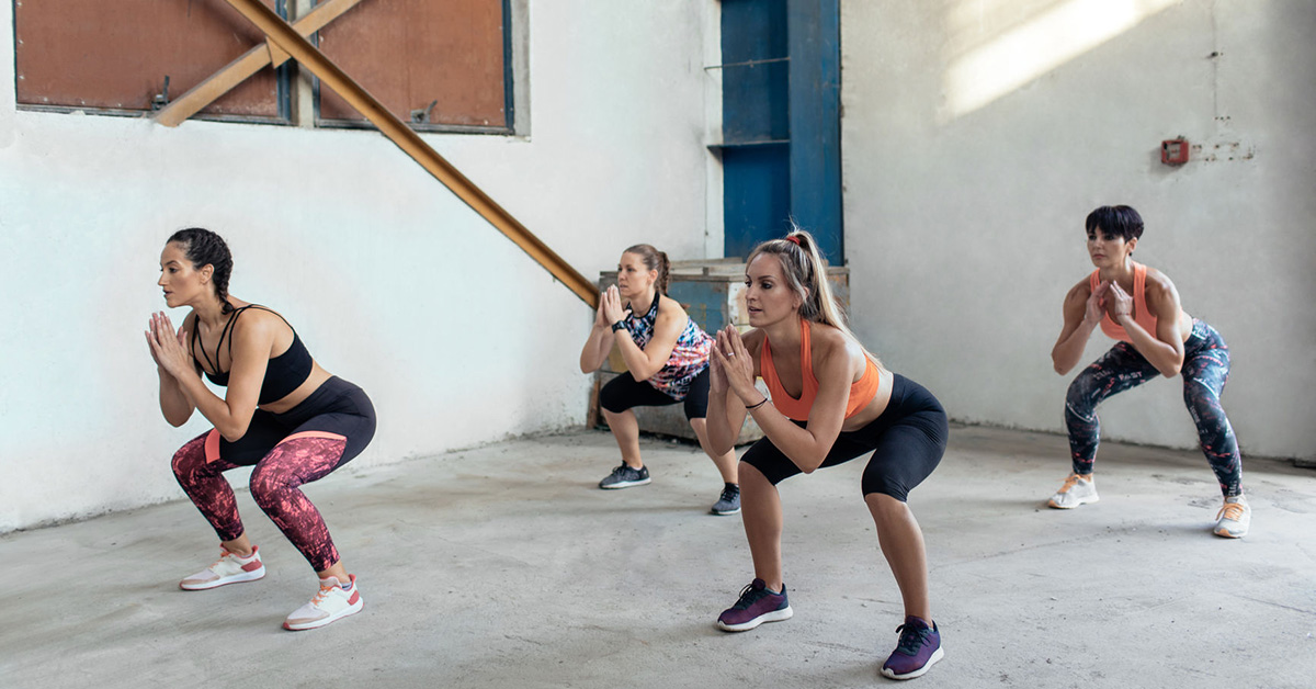 Adductor Exercises: Build Hip Strength and Prevent Injury