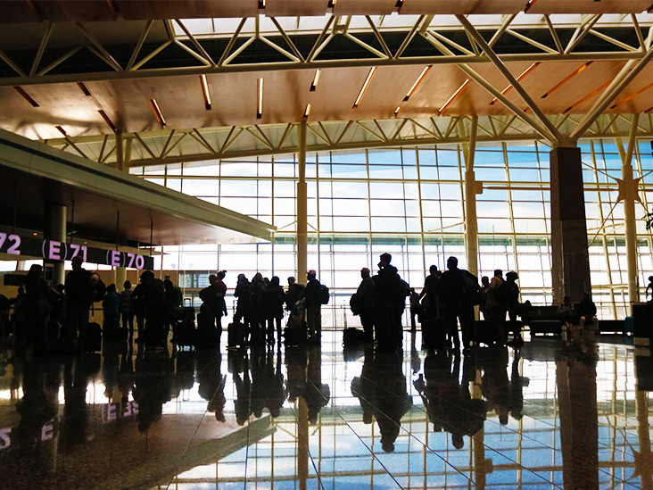 What Travelers Should Know About the Ebola Outbreak