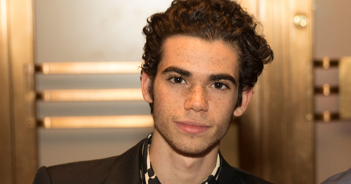 Cameron Boyce S Death Spotlights Epilepsy Dangers