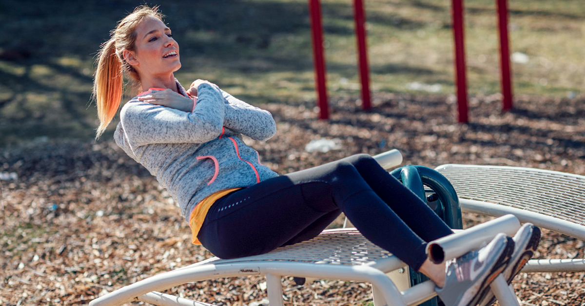 Decline Situps: Instructions, Muscles Worked, and More