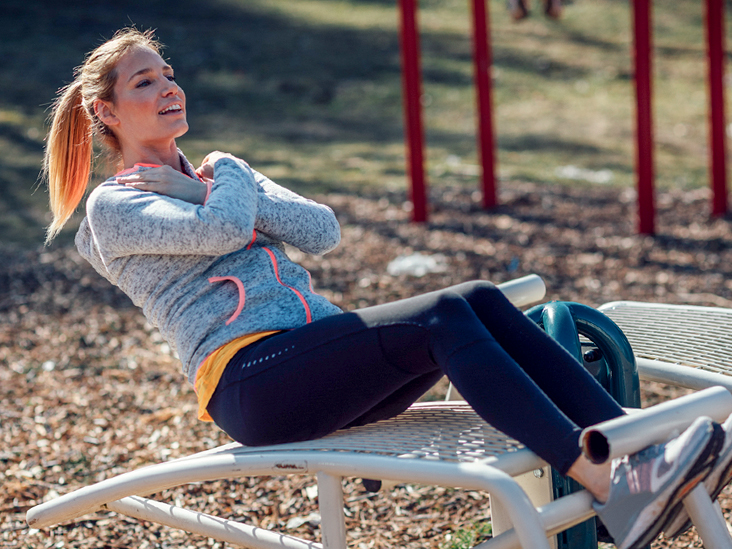 Sit-Ups Benefits: Exercises, Variations, and More
