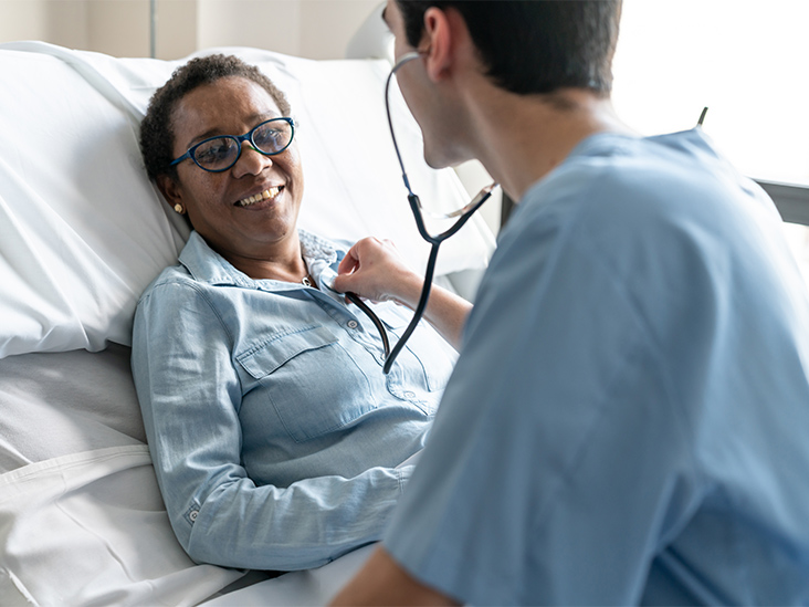 Stroke Treatment: Even 15 Minutes Can Make a Big Difference