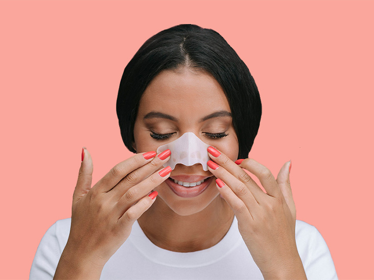 8 Ways to Remove Blackheads from Your Nose, Plus Prevention Tips