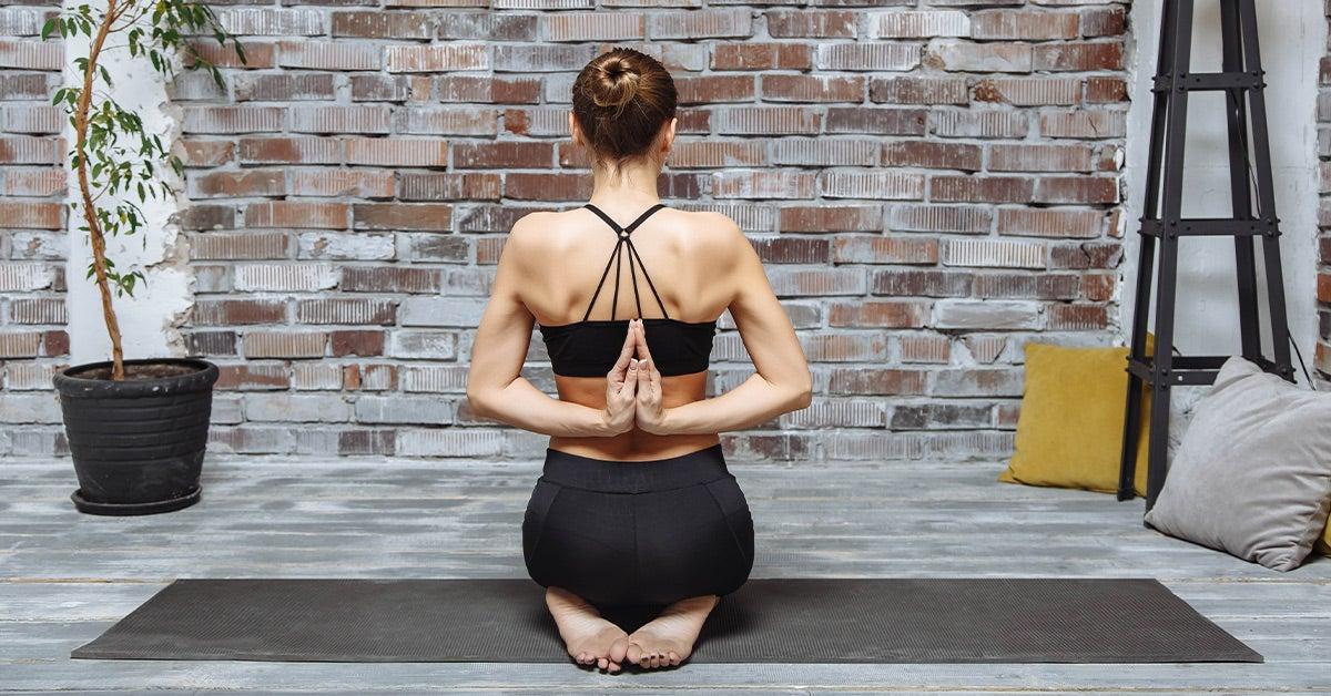 Vajrasana Pose Health Benefits How To Do Variations Precautions
