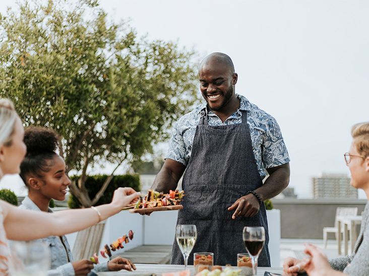 6 Plant-Based Meat Alternatives for Your Next Summer BBQ