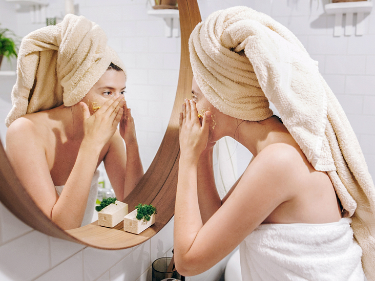 How To Remove Dark Spots Caused By Acne Treatments And Remedies