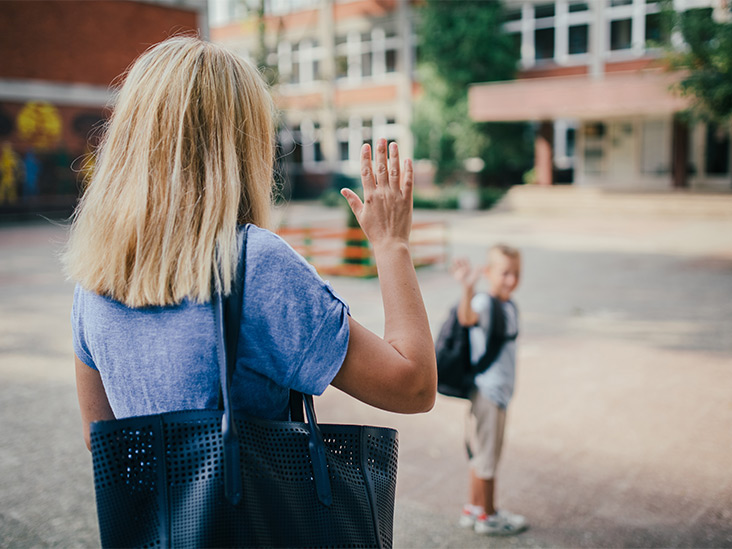 How Parents Can Get Kids with ADHD Prepared to Start School