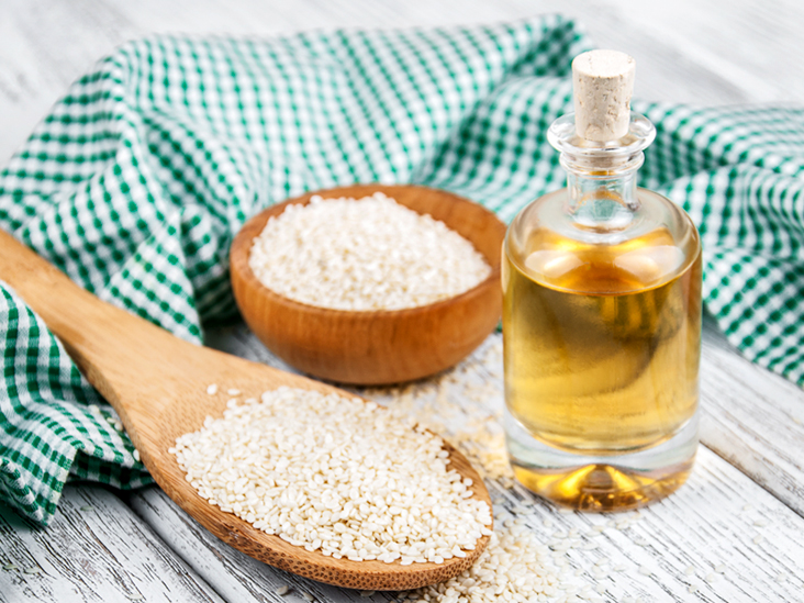 Sesame Oil for Skin: Benefits and How to Use It
