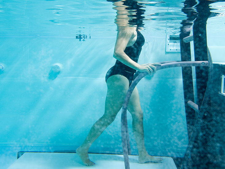 Pool Exercises 8 Great Ways To Get A Full Body Workout In The Water
