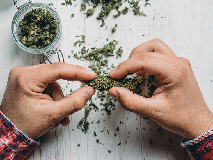 What to Know About Marijuana Use and Fertility