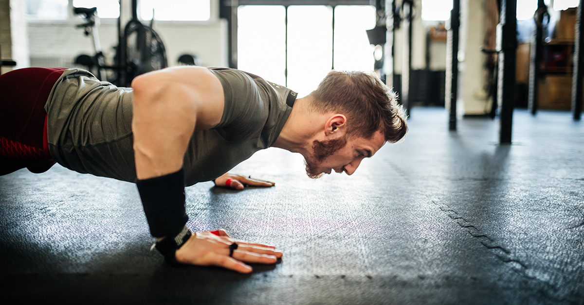 Wide Pushups: Benefits, How to, and Variations