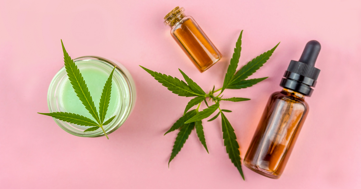 Can CBD Tinctures Help With Depression?