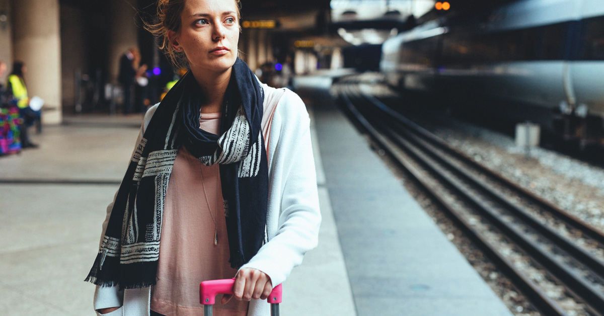 Understanding and Dealing with Your Travel Anxiety: Tips to Try Today