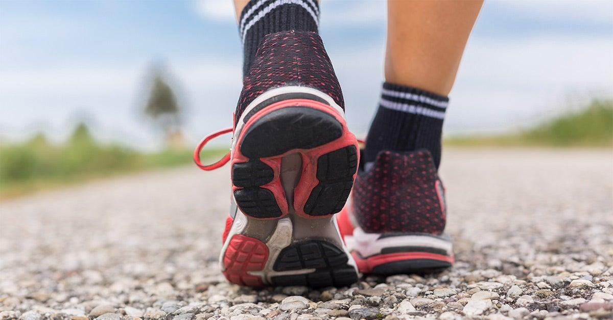 Выбор защиты для ног при занятии спортом