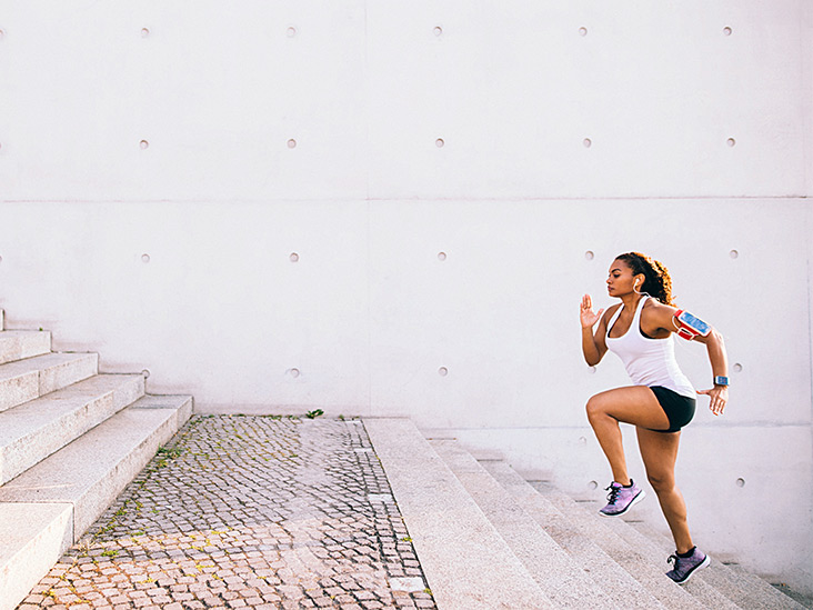Researchers Find Jogging May Be the Best Workout to Avoid Weight Gain