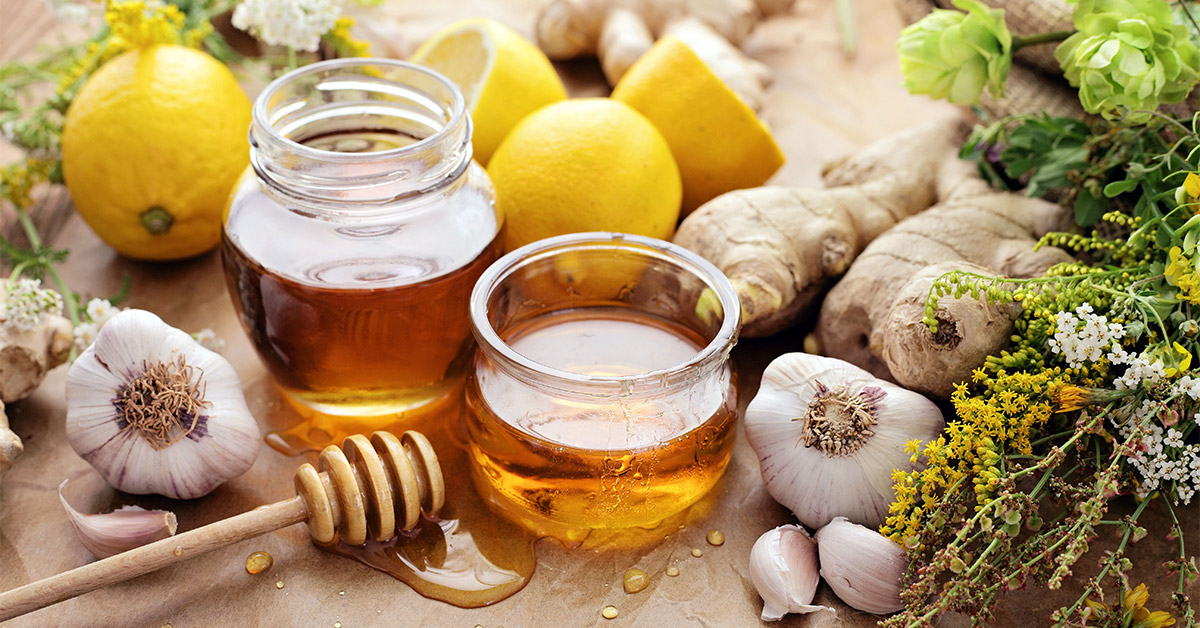 Garlic And Honey Proven Benefits Uses Recipes And Side Effects