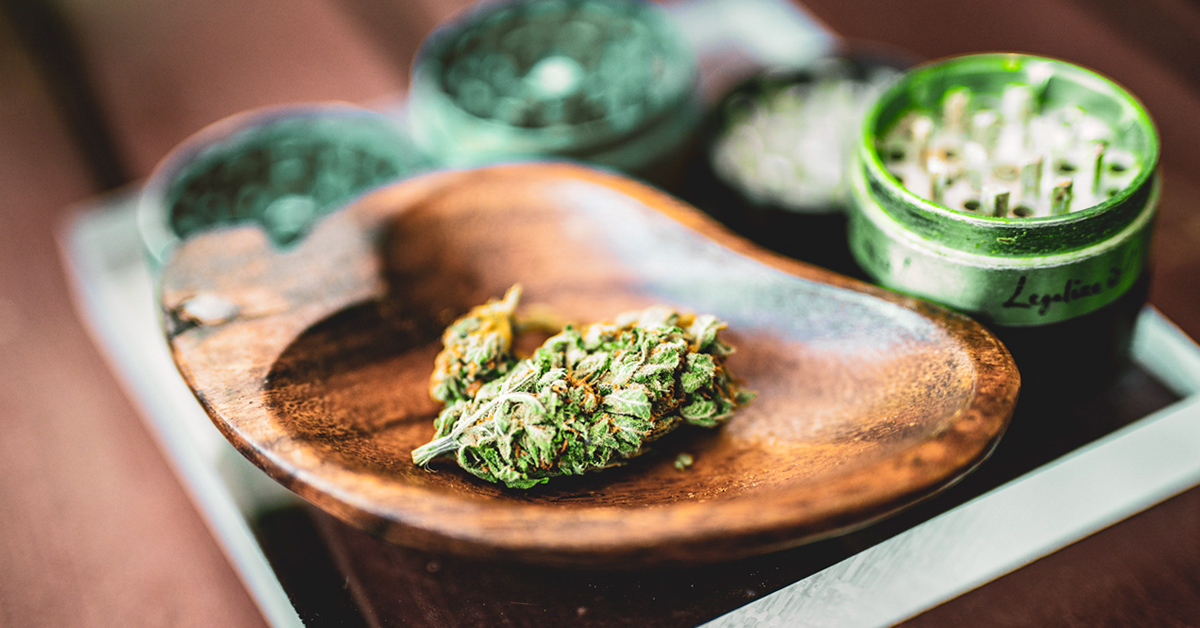 Using Marijuana For Weight Loss