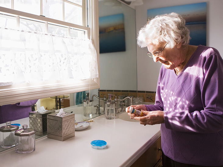 What Older Adults Should Know About Statins