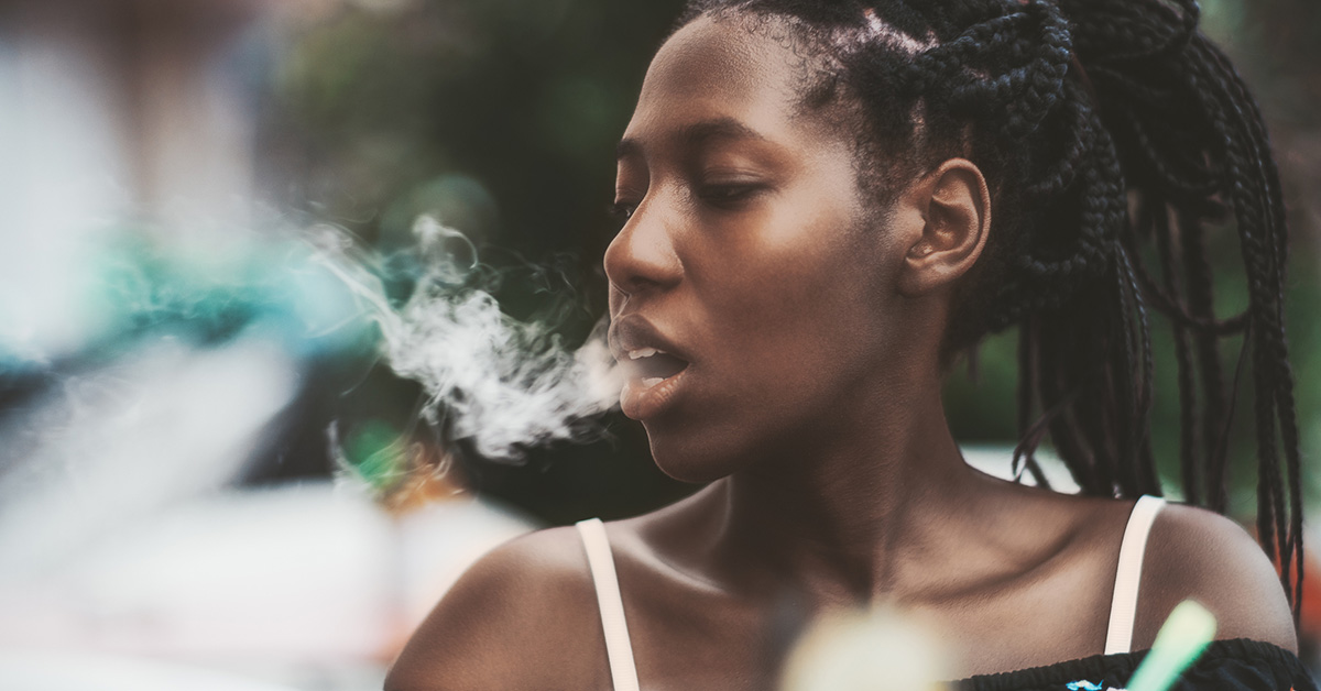 CDC Investigates After 149 People Hospitalized After Vaping