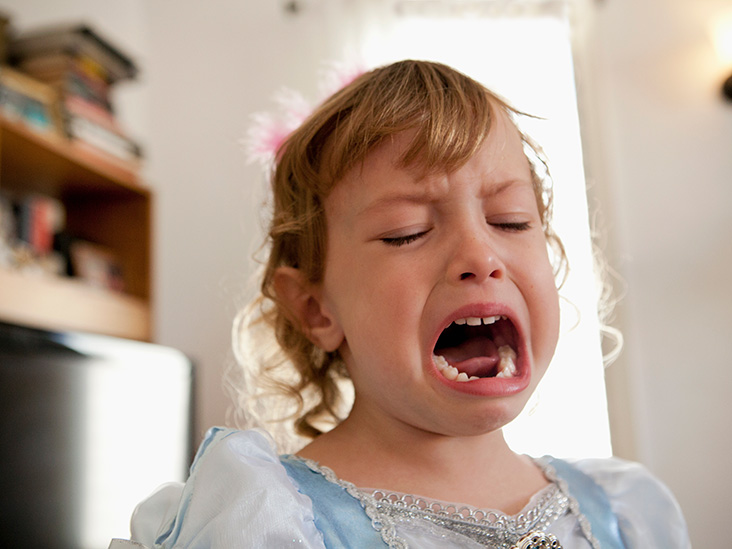 Why Is My Toddler Angry? Signs, What to Do, Prevention Tips & More