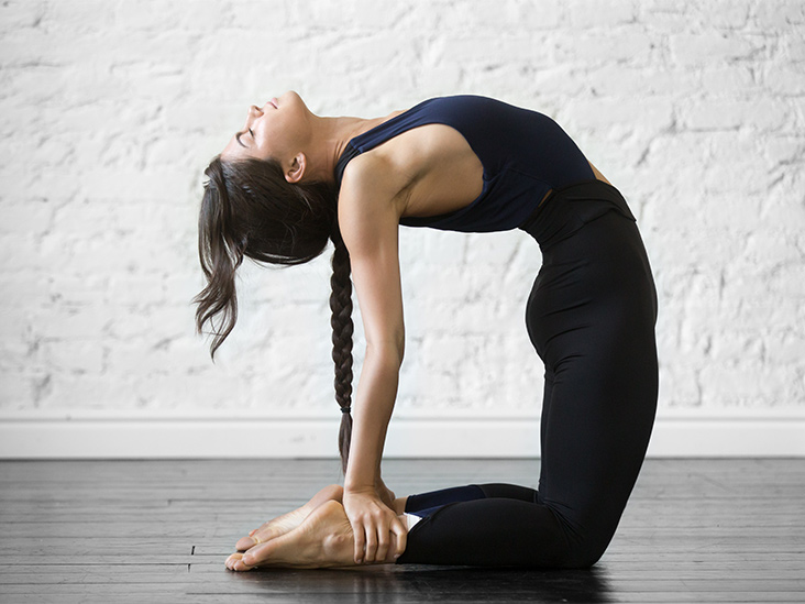 The Definitive Guide to Yoga for Beginners and Experts