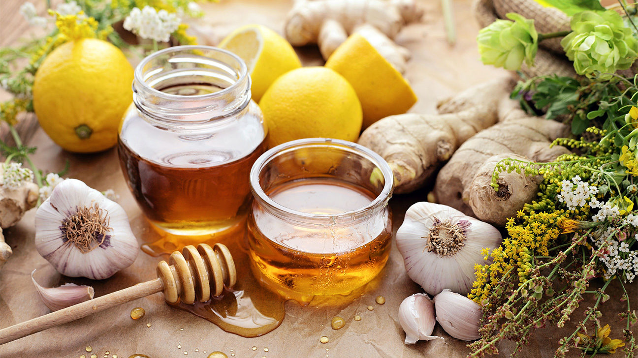 garlic and honey: proven benefits, uses, recipes, and side