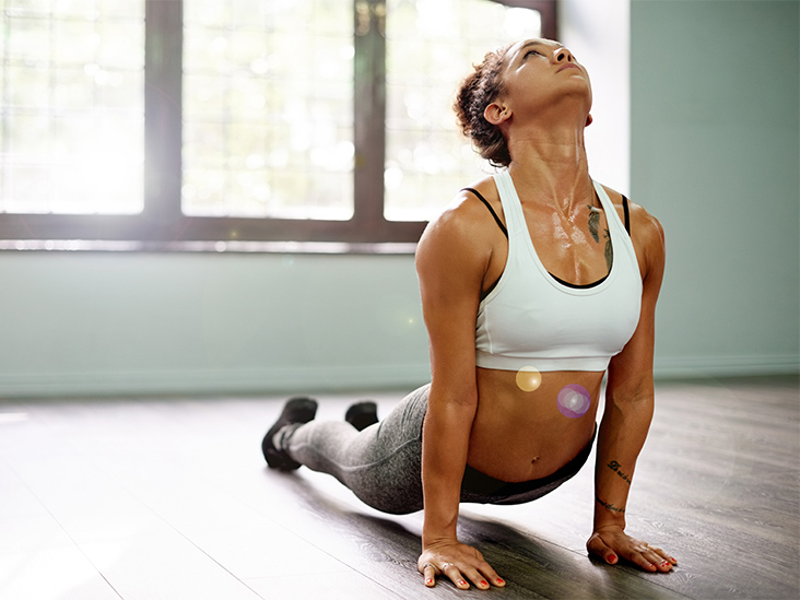 Hot Yoga Benefits Science Backed Facts And Safety Tips