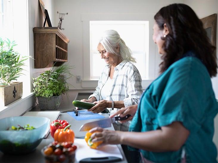 Can a Vegetarian Diet Help Ease RA Symptoms?
