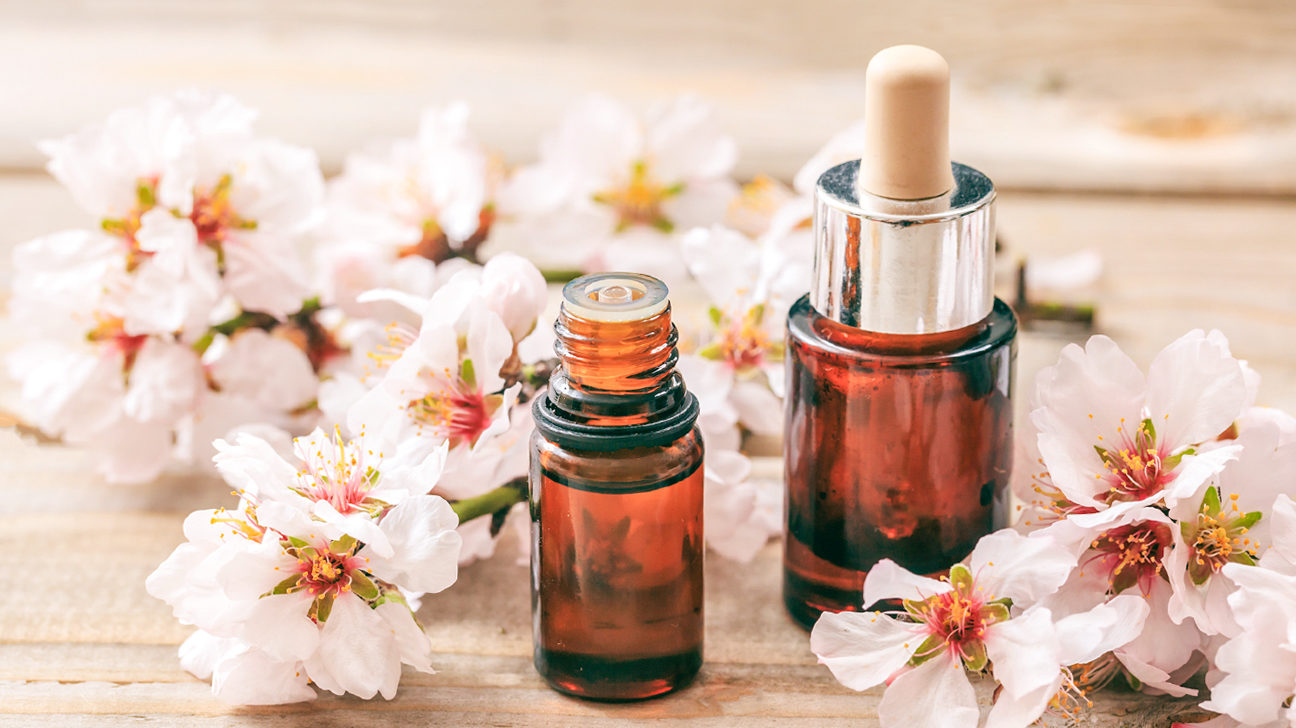 Almond Oil For Your Face Benefits And How To Use