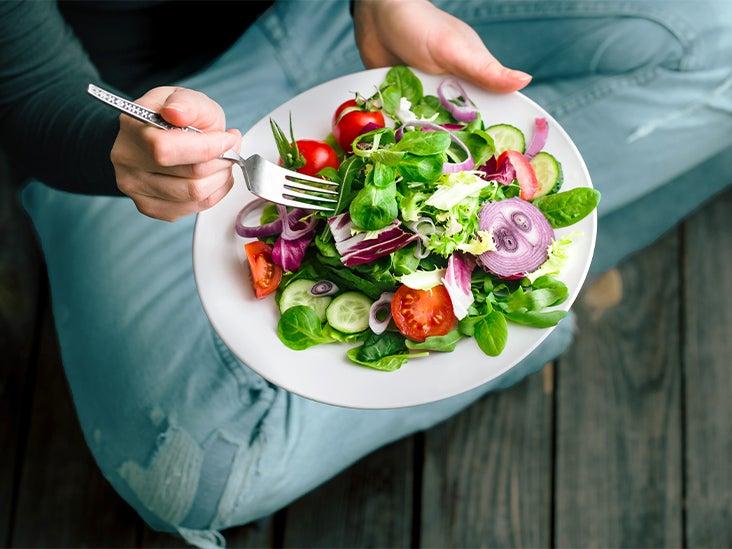 plant based diet linked to higher stroke risk