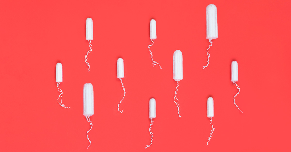 How to Pick the Best Tampon Size for Your Needs