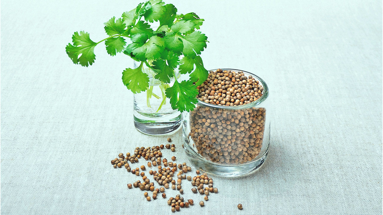 8 surprising health benefits of coriander