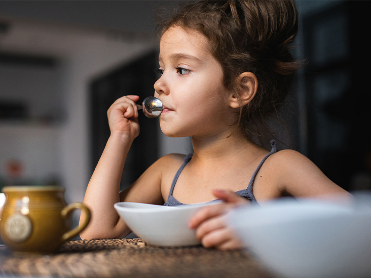 25 Healthy Breakfast Ideas for Kids