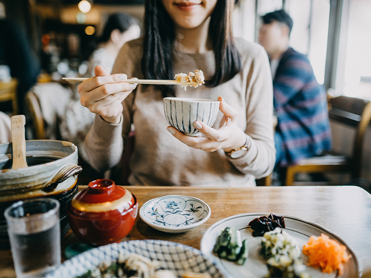 What Is the Japanese Diet Plan? All You Need to Know