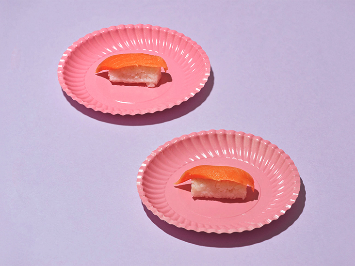 can a pregnant lady eat smoked salmon  salmon information