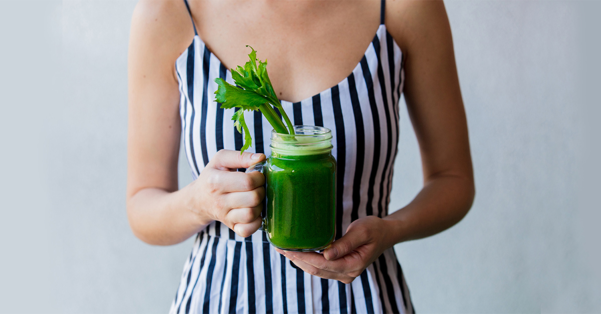 Does Celery Juice Aid Weight Loss?