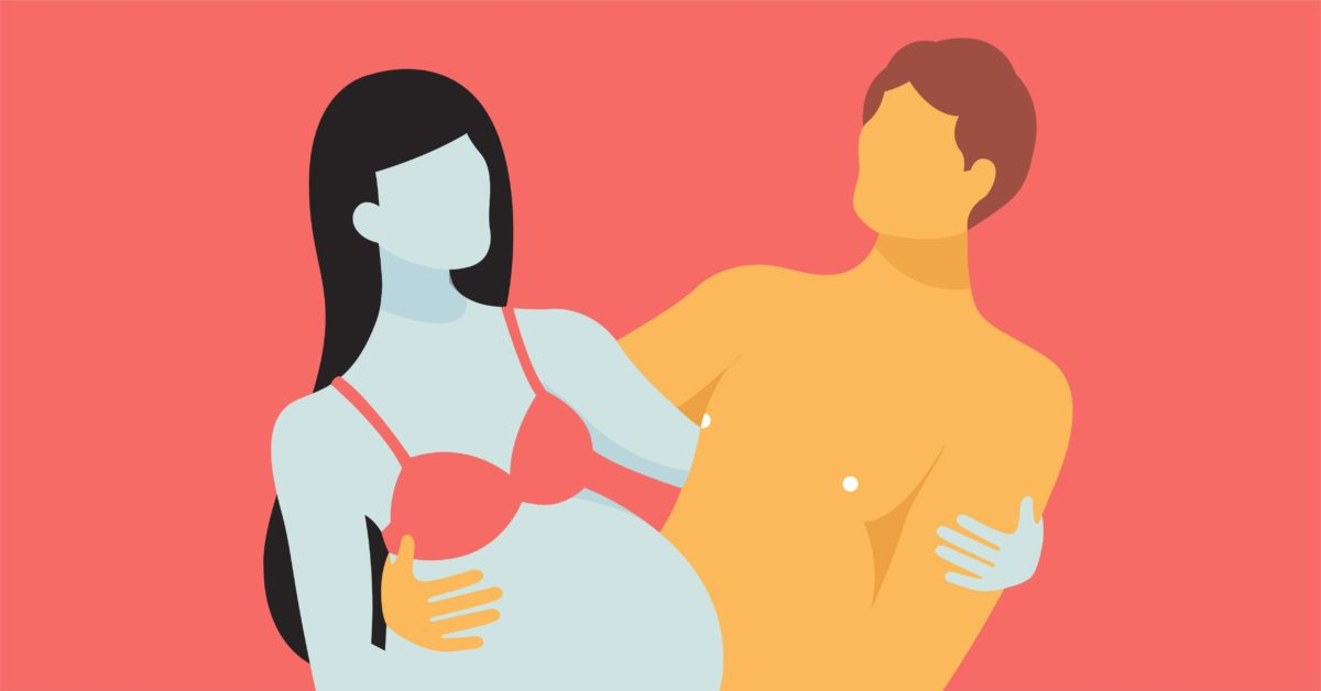 10 Best Sexual Positions For Pregnancy And Toys For The Ride